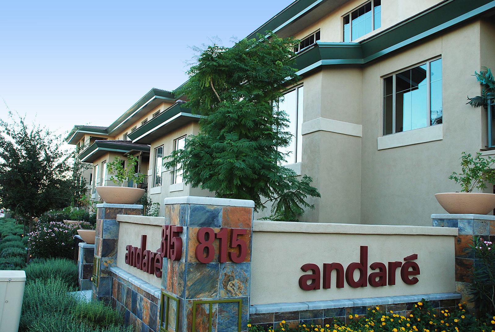 Santana Village Apartments Az